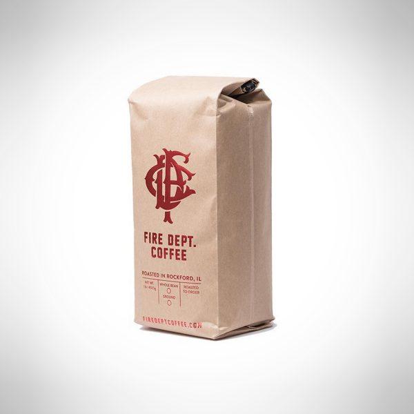 Fire Dept Coffee | Original