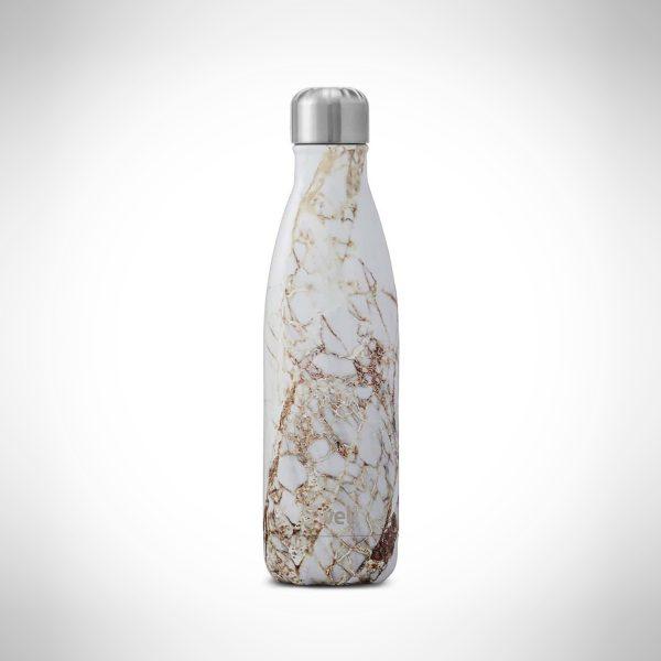 Swell bottle - Calacatta Gold